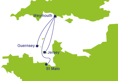 Weymouth Ferry Book A Cheap Weymouth Ferry With